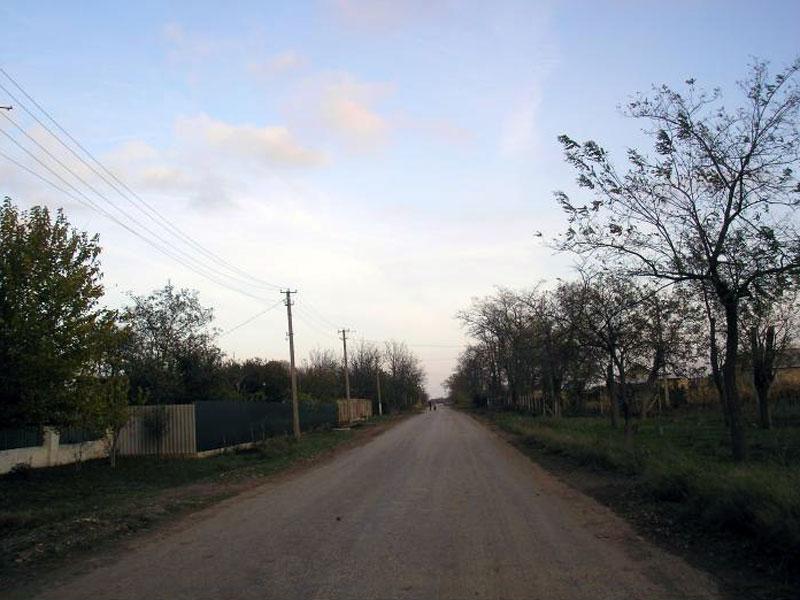 Недвижимость в Александровке