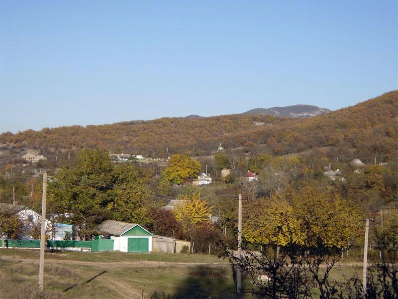 Недвижимость в Грушевке