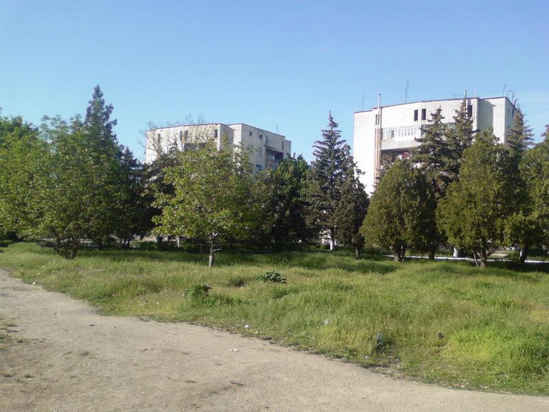 О Кировском