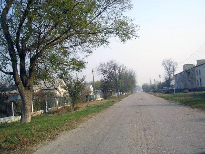 Недвижимость в Новопокровке