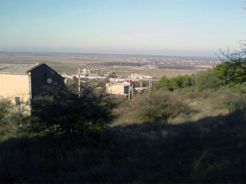 Недвижимость в Солнечном