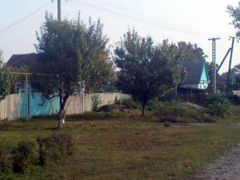 Недвижимость в Виноградном