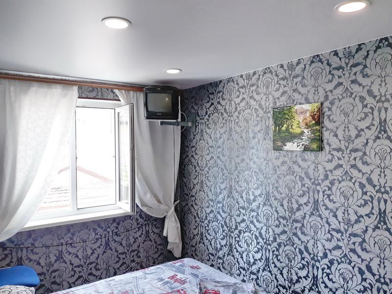 пгт Коктебель, ул. Приморская, дом, 15 кв м, 1 сот, Аренда Краткосрочная