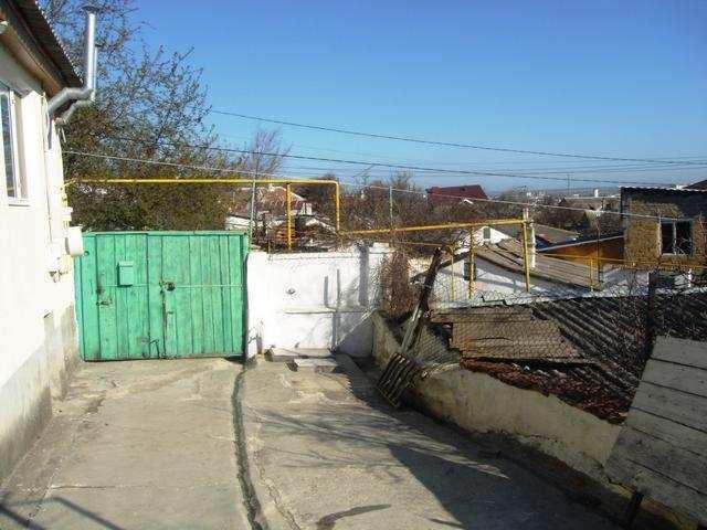г. Феодосия, Назарова ул, дом, 60 кв м, 5 сот, Продажа