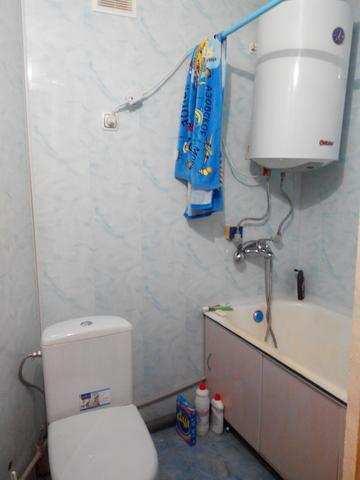 г. Феодосия, Анюнаса ул, 1-комнатная квартира, 34 кв м, Продажа