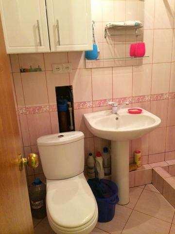 пгт Приморский, Железнодорожная ул, 2-комнатная квартира, 47 кв м, Продажа