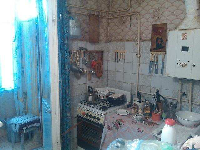 г. Феодосия, Симферопольское шоссе, 1-комнатная квартира, 40 кв м, Продажа
