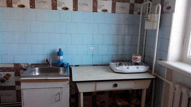 г. Феодосия, Вити Коробкова ул, 1-комнатная квартира, 31 кв м, Продажа