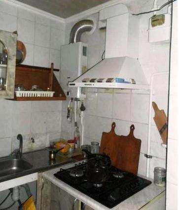 г. Феодосия, Гарнаева ул, 3-комнатная квартира, 84 кв м, Продажа
