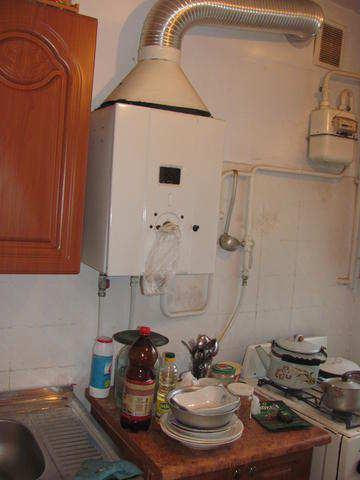 г. Феодосия, Крымская ул, 2-комнатная квартира, 44 кв м, Продажа