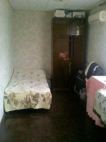 г. Феодосия, Крымская ул, 2-комнатная квартира, 42 кв м, Продажа