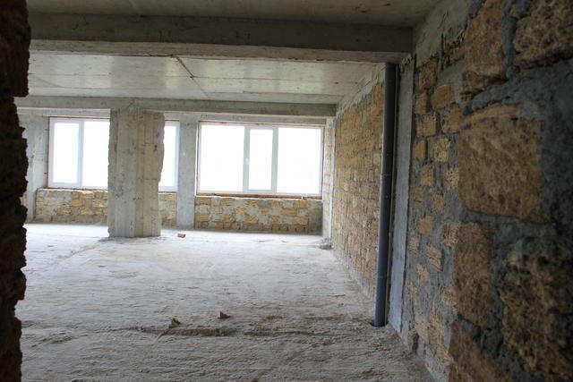 г. Феодосия, Чкалова ул, 2-комнатная квартира, 80 кв м, Продажа