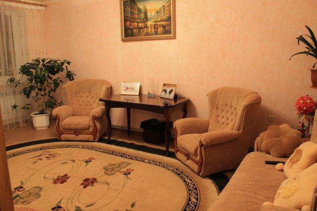г. Феодосия, Симферопольское шоссе, 3-комнатная квартира, 73 кв м, Продажа