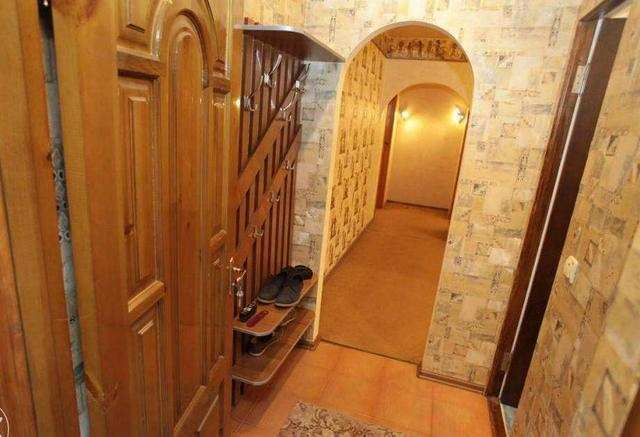 г. Феодосия, Советская ул, 3-комнатная квартира, 50 кв м, Продажа