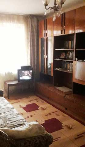 г. Феодосия, Шевченко ул, 1-комнатная квартира, 31 кв м, Продажа