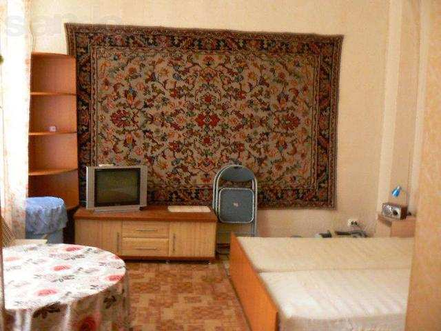 г. Феодосия, Победы ул, 1-комнатная квартира, 35 кв м, Продажа