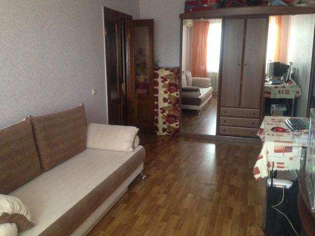 г. Феодосия, Первушина ул, 1-комнатная квартира, 31 кв м, Продажа