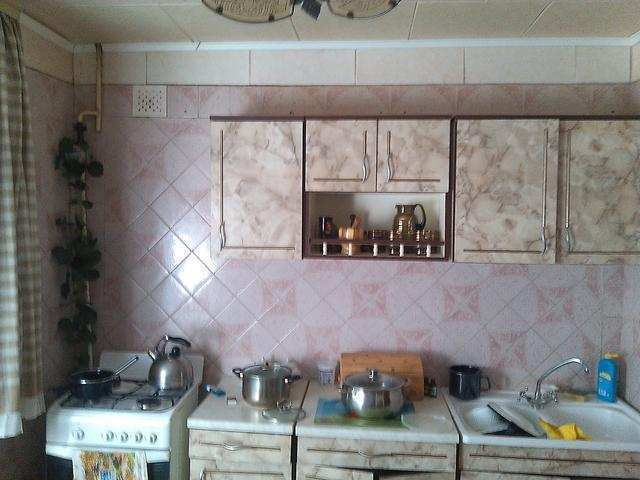 г. Феодосия, Старшинова Бульвар, 3-комнатная квартира, 101 кв м, Продажа