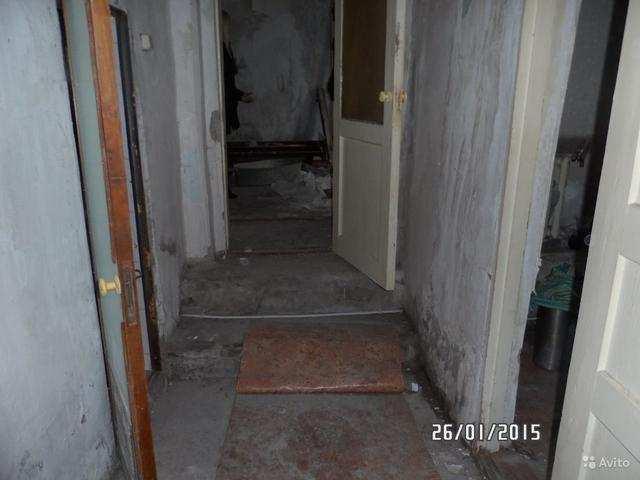 г. Феодосия, Карла Маркса ул, 1-комнатная квартира, 32 кв м, Продажа