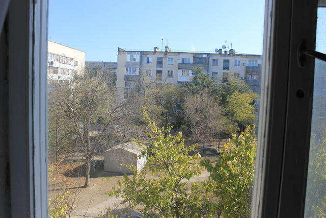 г. Феодосия, Керченское шоссе, 3-комнатная квартира, 61 кв м, Продажа