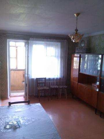 г. Феодосия, Галерейная ул, 3-комнатная квартира, 57 кв м, Продажа