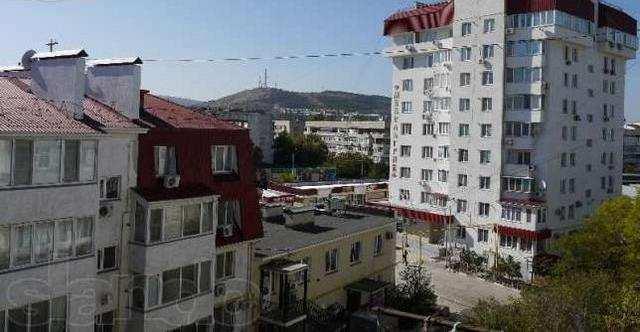 г. Феодосия, Старшинова Бульвар, 1-комнатная квартира, 33 кв м, Продажа