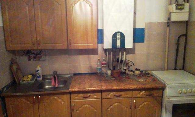 пгт Приморский, Гагарина ул, 4-комнатная квартира, 81 кв м, Продажа