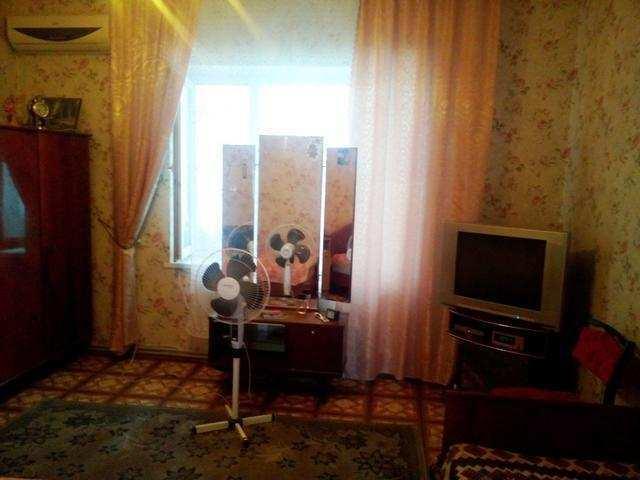 г Феодосия, пер Мопровский, дом 325 кв. м, участок 4,76 соток, ИЖС