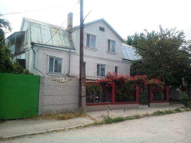 г. Феодосия, Мопровский пер., дом, 325 кв м, 4.76 сот, Продажа