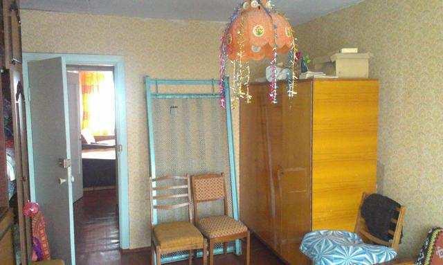 г. Феодосия, Чкалова ул, 2-комнатная квартира, 50 кв м, Продажа