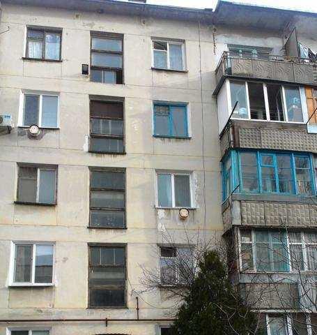 Республика Крым, Феодосия, Феодосия, Чкалова ул