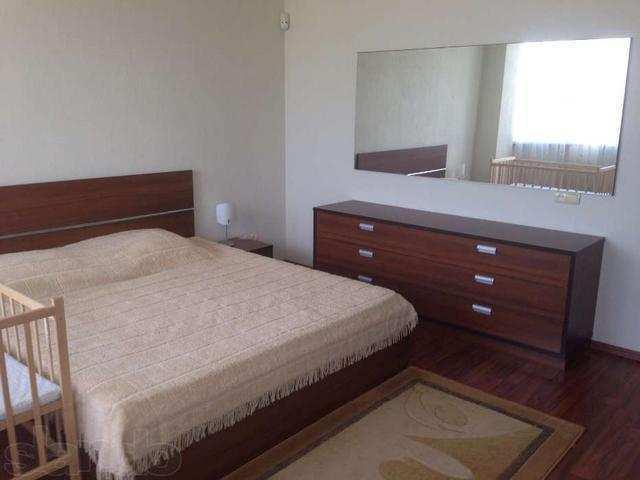 г. Феодосия, Вити Коробкова ул, 3-комнатная квартира, 120 кв м, Продажа