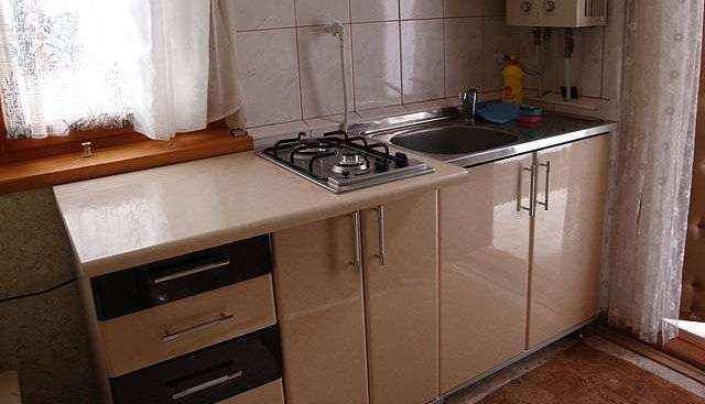 г. Феодосия, Семашко ул, 2-комнатная квартира, 36 кв м, Продажа