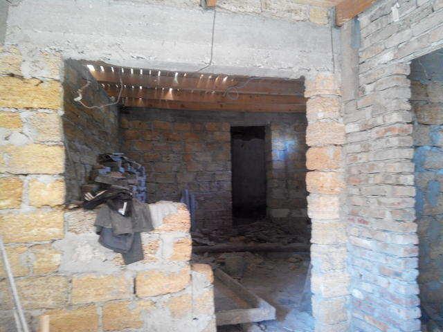 г. Феодосия, Назарова ул, дом, 160 кв м, 2 сот, Продажа