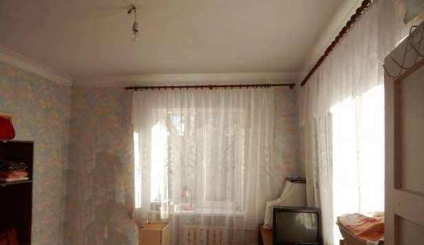 пгт Приморский, Советская ул, 3-комнатная квартира, 63 кв м, Продажа