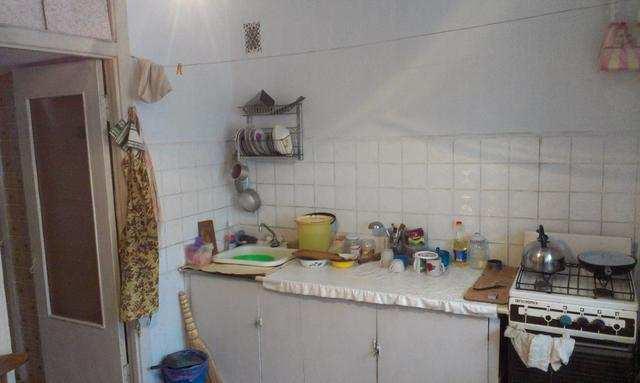 г. Феодосия, Челнокова ул, 2-комнатная квартира, 56 кв м, Продажа