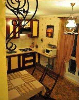 г. Феодосия, Симферопольское шоссе, 2-комнатная квартира, 58 кв м, Продажа