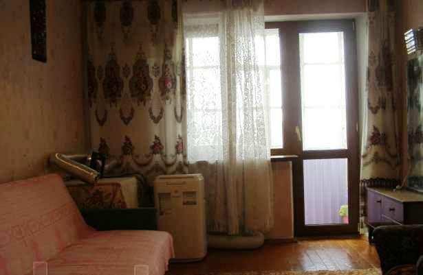 пос. Курортное, Курортная ул, 3-комнатная квартира, 57 кв м, Продажа
