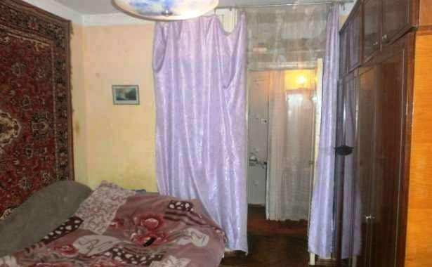 г. Феодосия, Крымская ул, 2-комнатная квартира, 64 кв м, Продажа
