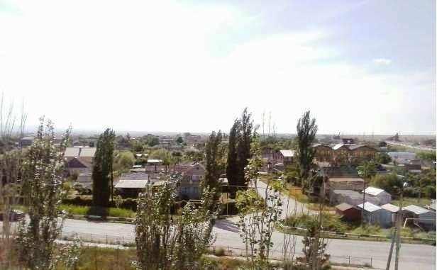 пгт Приморский, Керченская ул, 3-комнатная квартира, 64 кв м, Продажа