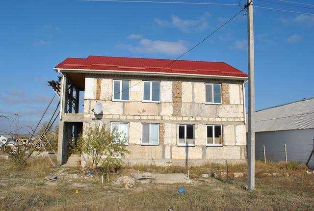 г. Феодосия, Отуз ул, дом, 200 кв м, 11.3 сот, Продажа