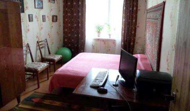 пгт Приморский, Гагарина ул, 3-комнатная квартира, 67 кв м, Продажа