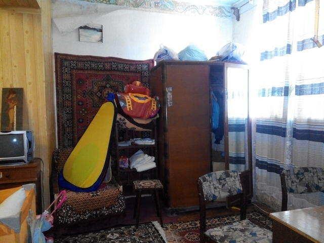 пгт Орджоникидзе, Нахимова ул, 1-комнатная квартира, 83 кв м, Продажа