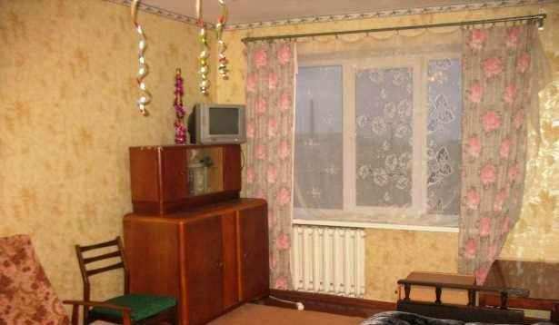 пгт Приморский, Гагарина ул, 3-комнатная квартира, 61 кв м, Продажа