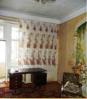 г. Феодосия, Краснобаева ул, 2-комнатная квартира, 41 кв м, Продажа