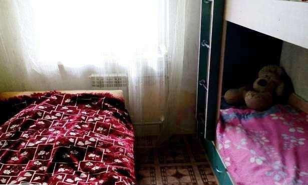 г. Феодосия, Симферопольское шоссе, 2-комнатная квартира, 54 кв м, Продажа