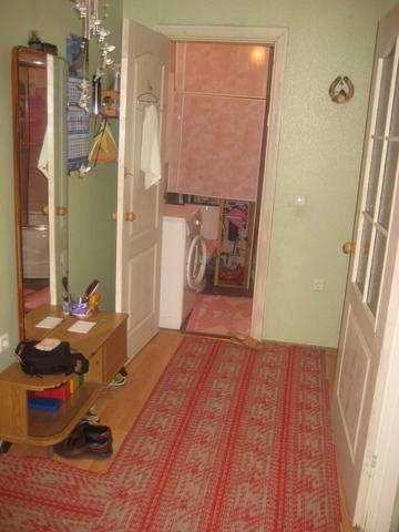 пгт Приморский, Гагарина ул, 2-комнатная квартира, 49 кв м, Продажа