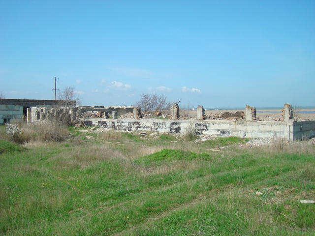 г. Феодосия, Керченское шоссе, участок, 100 сот, Продажа