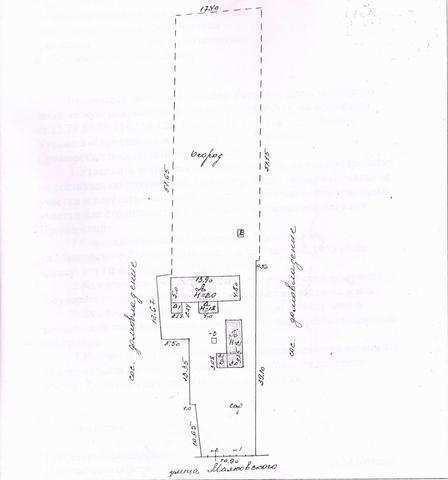пгт Приморский, ул Маяковского, участок 14,5 соток, ИЖС, продажа.