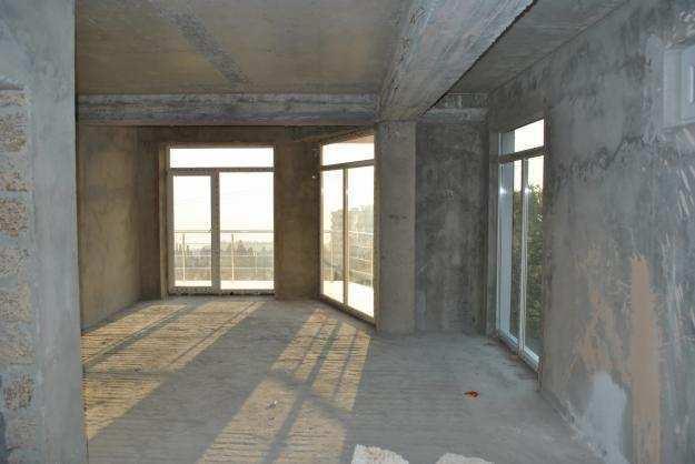 г. Феодосия, Семашко ул, 1-комнатная квартира в новостройке, 90 кв м, Продажа